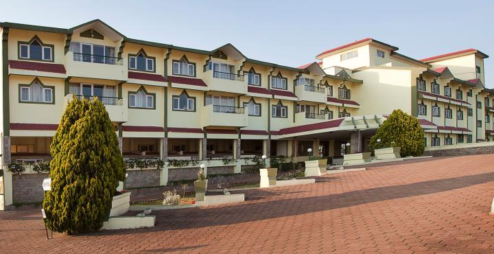 Ooty - Elk Hill A Sterling Holidays resort - dream vacation