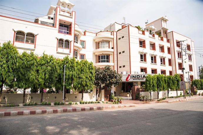 Hotel India Varanasi - dream vacation