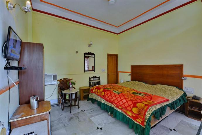 Hotel Zen Khajuraho - dream vacation