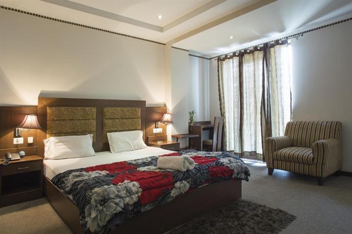 Hotel City Premier - dream vacation