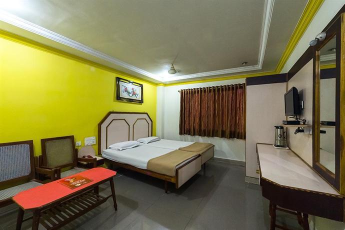 Vikram Hotel - dream vacation