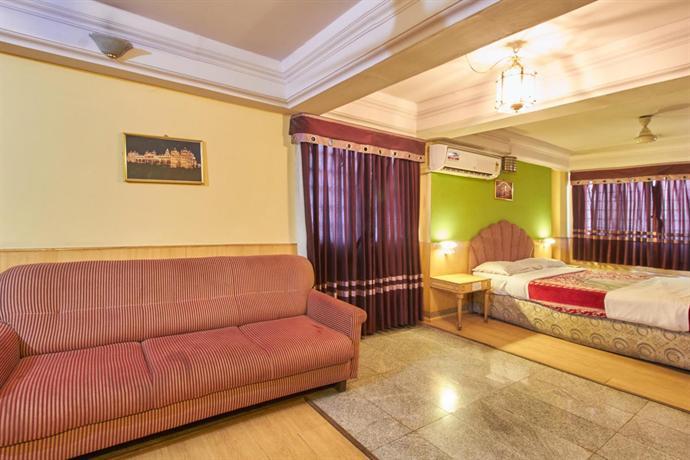 Hotel Abhishek Mysore - dream vacation