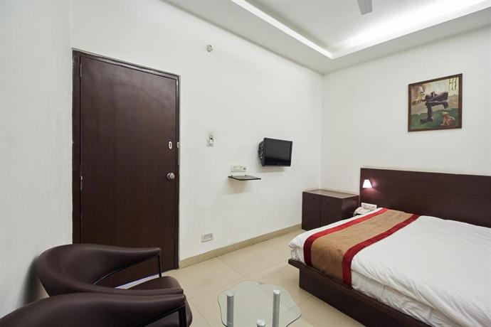 Hotel Woodlands Nagpur - dream vacation