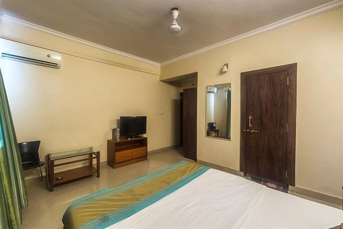 Hotel Iris Devanahalli - dream vacation