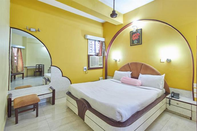 Hotel President Nagpur - dream vacation