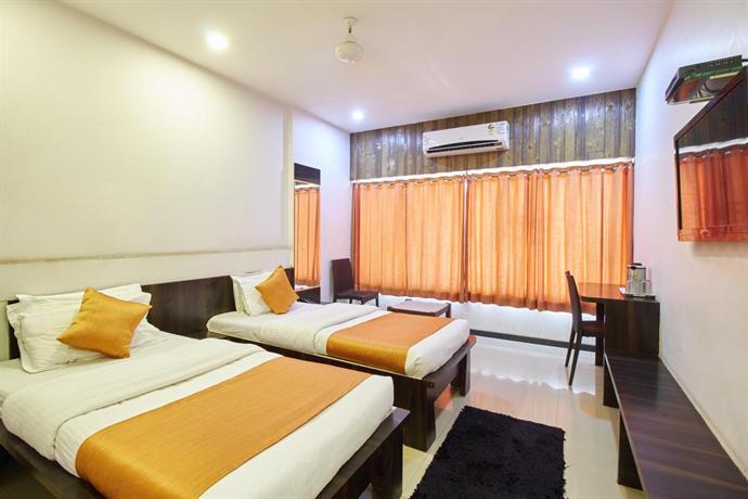 Hotel Raj Aurangabad - dream vacation