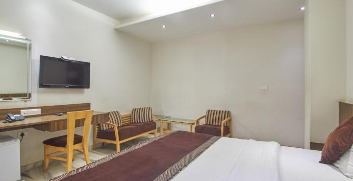 Hotel Grand Ambience - dream vacation