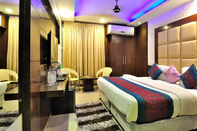Hotel Shelton New Delhi - dream vacation