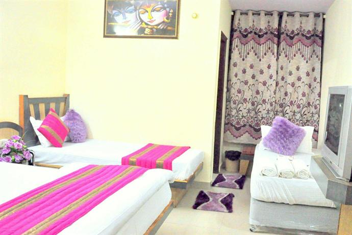 Cottage Ganga Inn - dream vacation