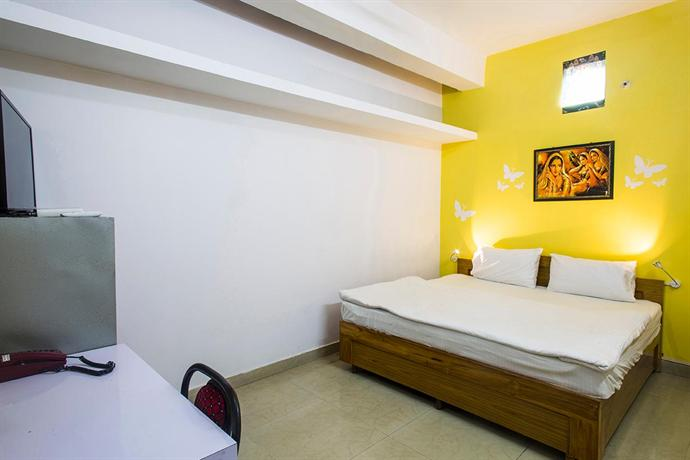 SRG Hotel - dream vacation