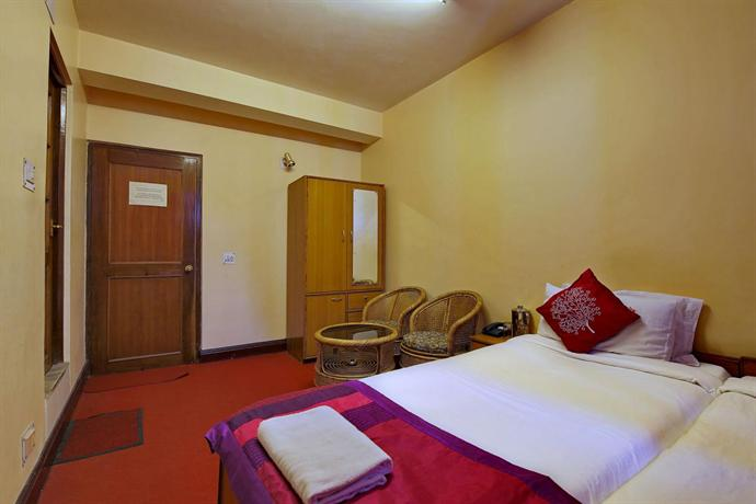 Tibet Home Hotel Darjeeling - dream vacation