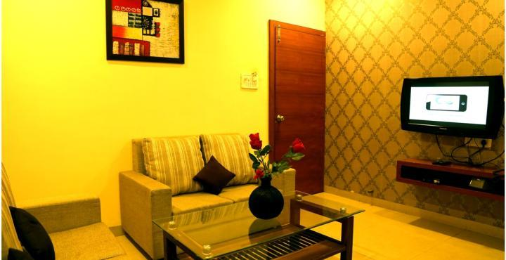Hotel Shri Khedapati International - dream vacation