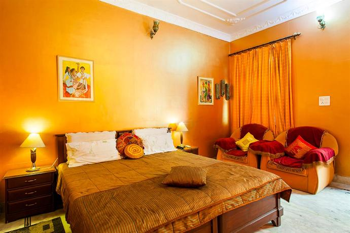 Hotel Bundi Haveli - dream vacation