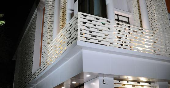 Hotel Regaal Palace - dream vacation