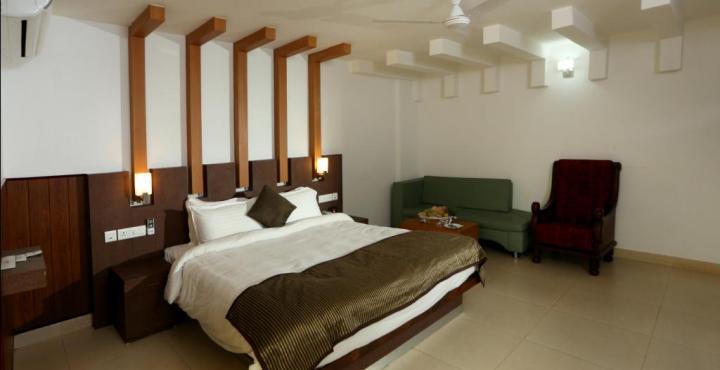 Hotel KingFort - dream vacation