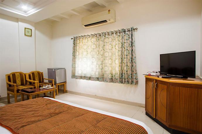 Hotel Kalinga Palace - dream vacation