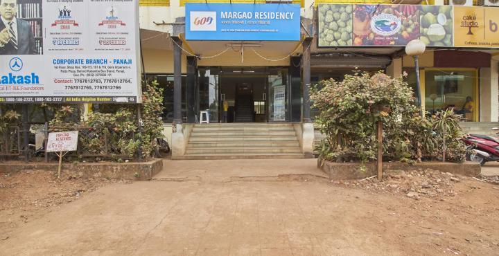 Margao Residency - dream vacation