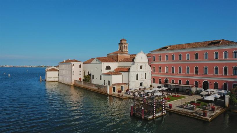 San Clemente Palace Kempinski Hotel Venice - dream vacation