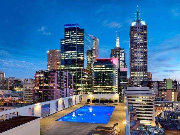 Hotel Grand Chancellor Melbourne - dream vacation