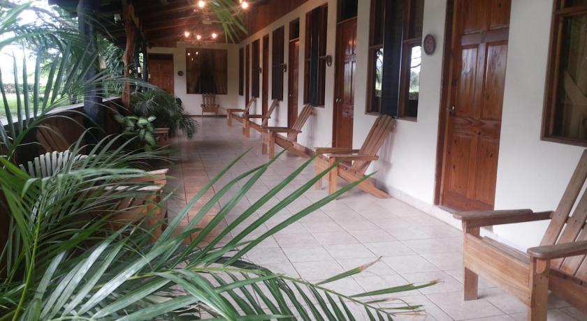 Rancho Curubande Lodge - dream vacation