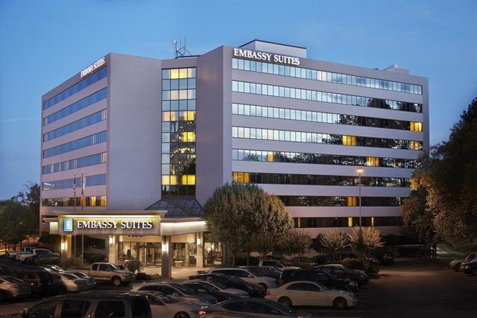 Embassy Suites Hotel Atlanta - Galleria - dream vacation