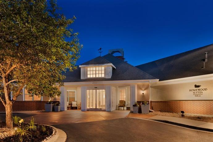 Homewood Suites by Hilton Boulder - dream vacation