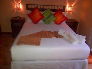 Zovuyo Guesthouse - dream vacation