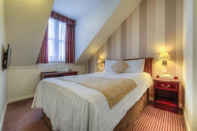 Comfort Inn Birmingham - dream vacation