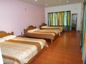 Dilsara Holiday Resort - dream vacation