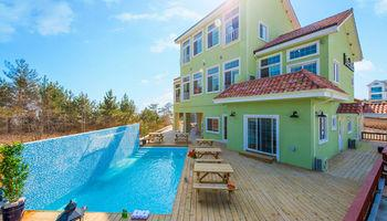 Lime Beach Pension - dream vacation