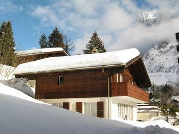 Chalet Egghus - GriwaRent AG - dream vacation