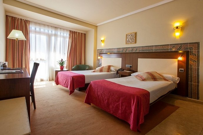 Hotel Imperial Tarraco - dream vacation