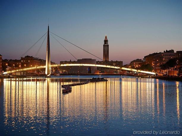 Mercure Le Havre Centre Bassin du Commerce - dream vacation