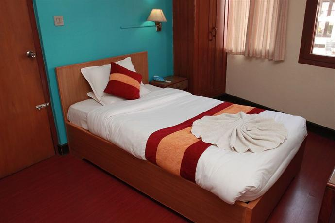 Shree Tibet Family Guest House - dream vacation