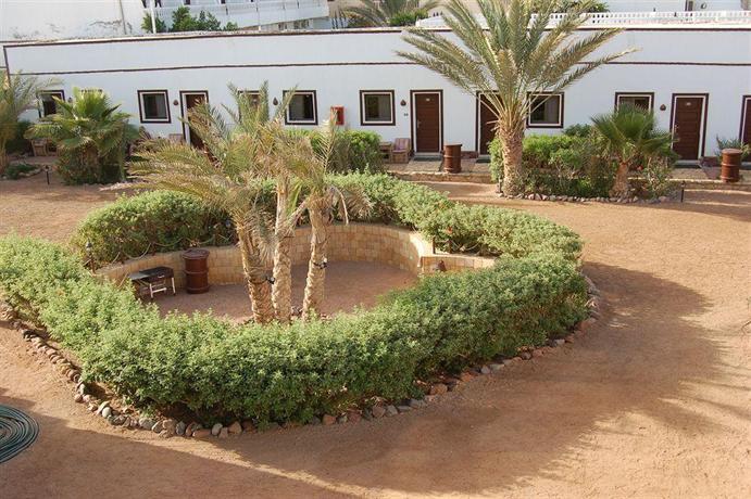 Mirage Village Dahab - dream vacation
