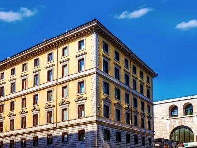 지오베르티 아트 호텔