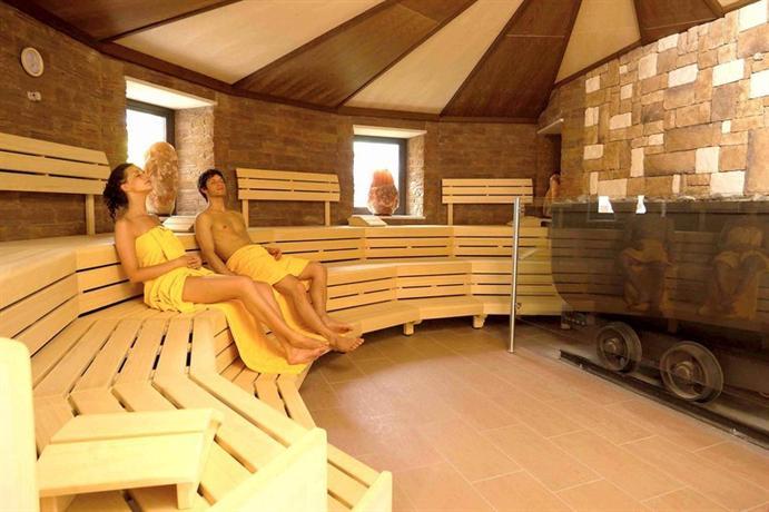 EurothermenResort Bad Ischl Hotel Royal - dream vacation
