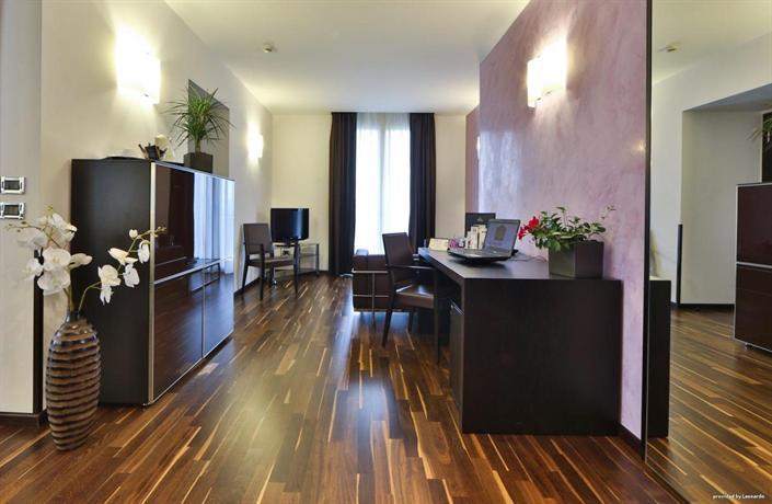 BEST WESTERN Hotel Biri - dream vacation