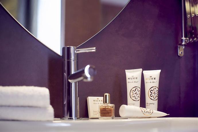 Grand Hotel Du Midi Montpellier - dream vacation