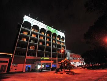 TH Hotel Kelana Jaya - dream vacation