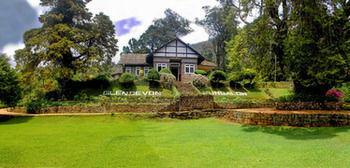 Scottish Planter Glendevon Bungalow - dream vacation
