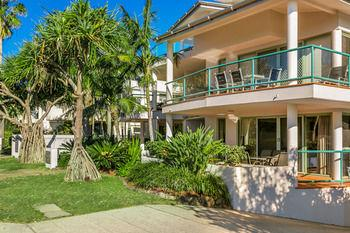 Apartment One Surfside