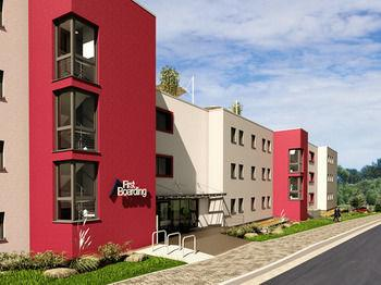 Apart-Hotel FirstBoarding Bayreuth - dream vacation