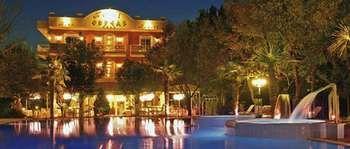 Orfeas Blue Resort - dream vacation
