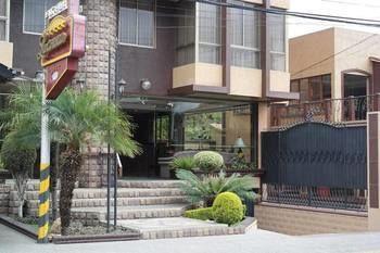 Apart Hotel La Corona - dream vacation