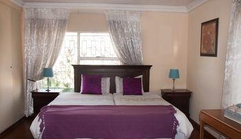 Phokeng Gardens Bed and Breakfast - dream vacation