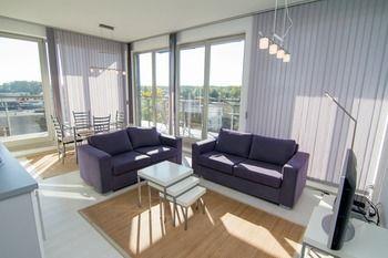 Apartamenty Lesne - dream vacation