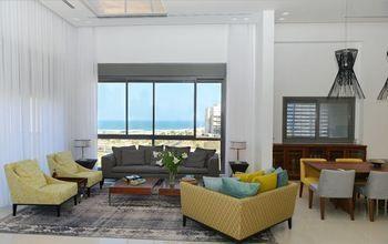 Luxurious Beach Penthouse - dream vacation