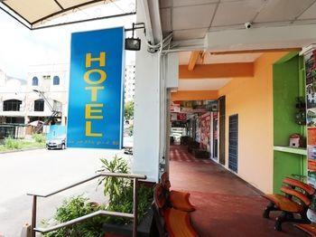 NIDA Rooms Batu Ferringhi Sungai Emas Gem - dream vacation