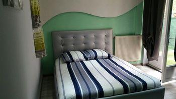 Appartement Dijon gare - dream vacation
